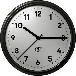 Tercer aspecto: El tiempo